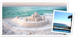 """""""Simply Paradise!"""" Property management companies in 30A and South Walton, FL"""