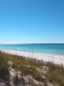 Find places to stay in any season -- beach and vacation rentals in 30A and South Walton, FL