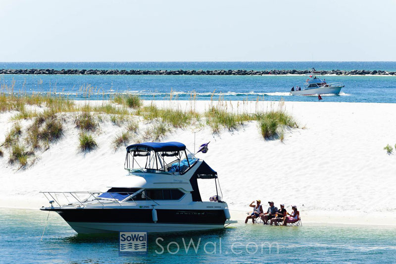 Destin and Miramar Beach Vacation Rentals