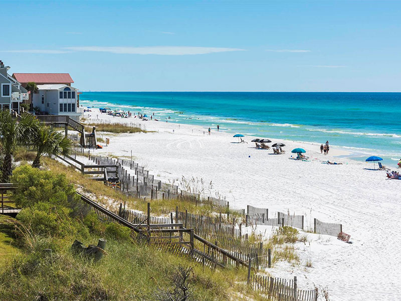 Beach House Rentals Walton County