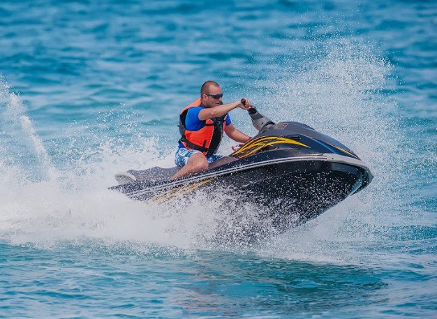 Destin X Jet Ski/Waverunner Rentals – Departing From Destin Harbor near our vacation rentals