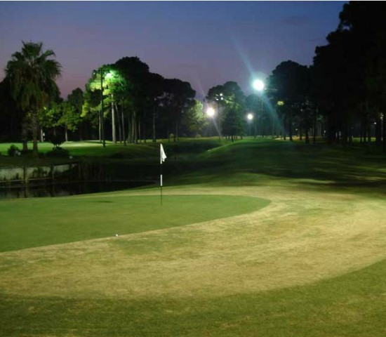 Golf Garden Combo Package – Destin near our vacation rentals