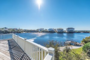 Vacation rentals in 30A -- near lots of outdoor activities and fun things to do.