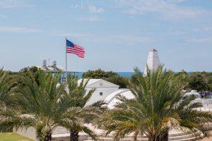 Unique architecture in Seaside Florida
