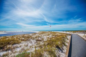 Enjoy the beach or have a fun night out on the town all along 30A FL