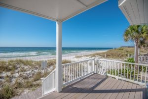 Where to stay for the holidays on 30A.