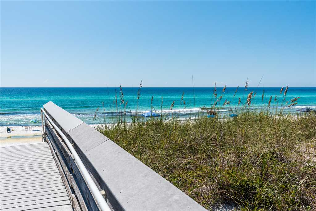 Rent one of our new luxury vacation rentals in 2020 and enjoy breathtaking 30A beaches like this!