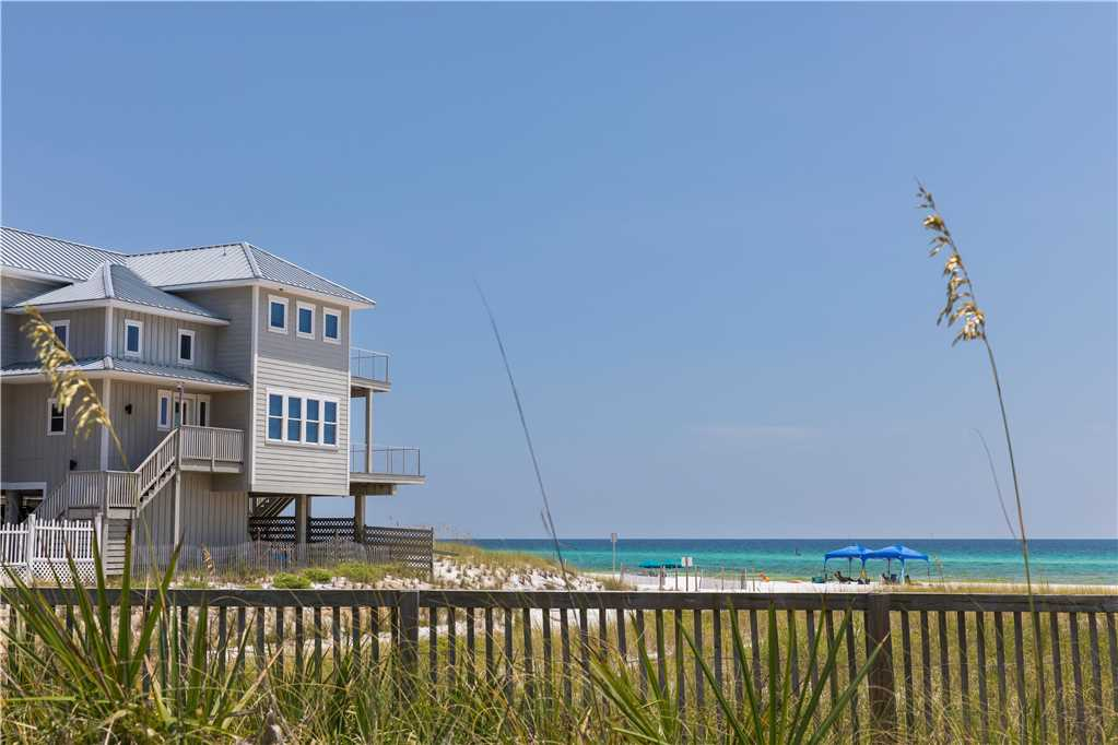30A Peace of Paradise - One of our vacation rentals on 30A